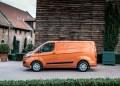Ford Transit Custom er godt kørende, men måske kommer der VW-teknologi i den fra næste generation