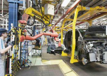 Sevelnord-fabrikken i Frankrig fremstiller bl.a. modellerne Peugeot Expert, Citroën Jumpy og Toyota Proace