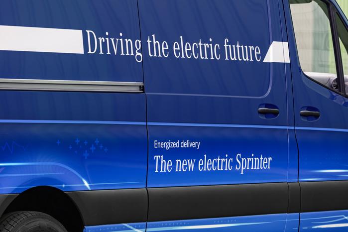 Læg mærke til ordvalget: 'Future' står sidst, men siger mest om produktet