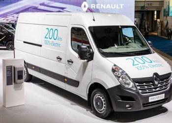 De 200 km rækkevidde er ren teori. Renault anslår virkeligheden til et sted omkring 120 km