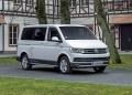 Ford og Volkswagen indgår en alliance om udvikling og produktion af varebiler