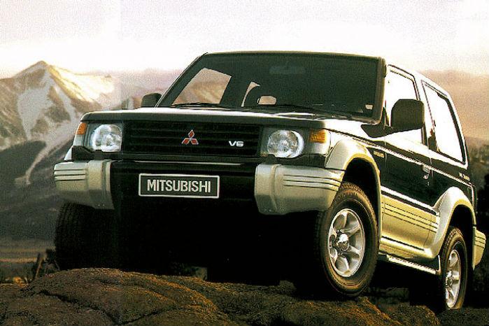Anden generation (1991-1999)