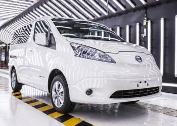 Rækkevidden med det nye 40 kWh-batteri er opgivet til 301 km