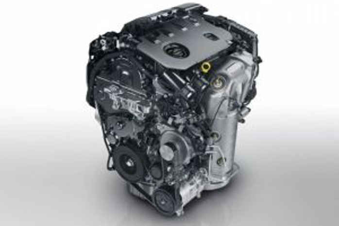 PSA-motoren er en BlueHDI, der også bliver benyttet til Peugeot Partner, Citroën Berlingo og Opel Combo