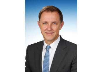 51-årige Thomas Sedran kommer direkte fra posten som VW's chefstrateg