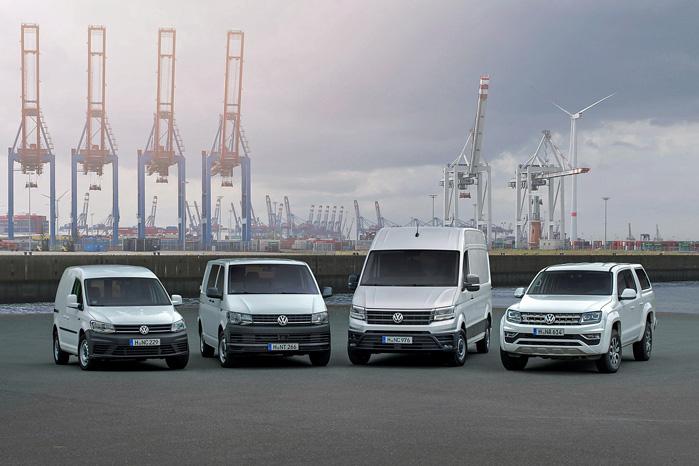 inddragelsen gælder alle VW'er med Euro 5-motorer, som endnu ikke har fået opdateret snydesoftware