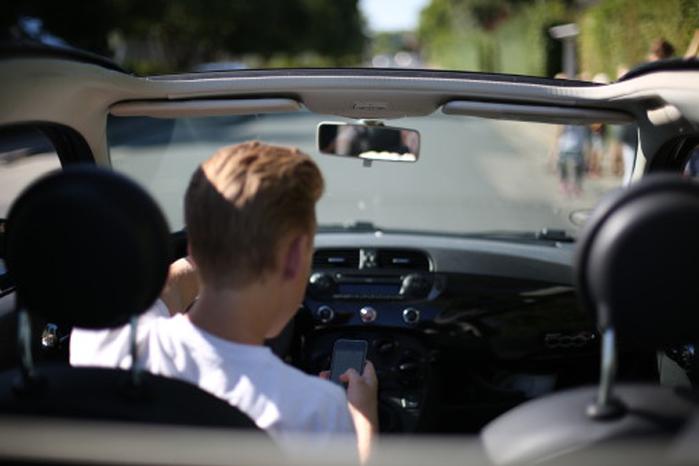 Uopmærksomhed i trafikken er årsagen til, at antallet af trafikdræbte er for højt