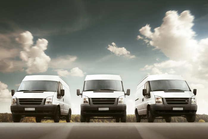 Den nye varebilslov siger, at alle vognmænd og chauffører skal have en uddannelse og tilladelse