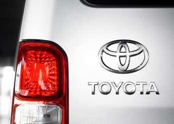 Næste nye varebil fra Toyota vil komme næste år fra en PSA-fabrik i Spanien. Foto: Toyota