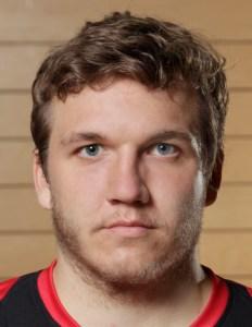 AFC-Zuspieler Steffen Heimsehne