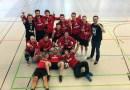AFC-Männer steigen in die Verbandsliga auf