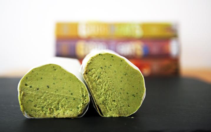 Avocado Compound Butter