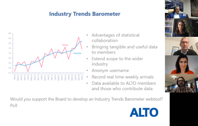 Industry Trends Barometer