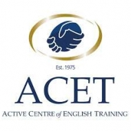ACET Active Centre of English Training