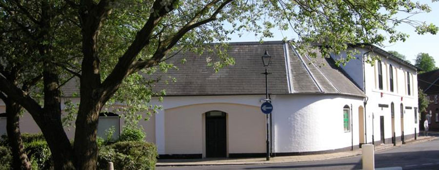 Alton Community Centre
