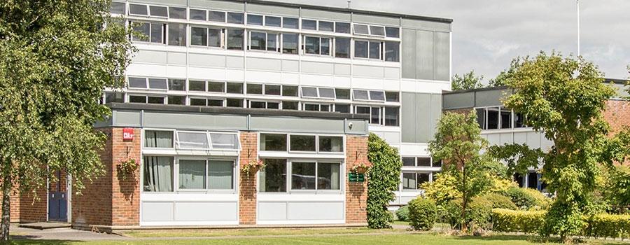 Eggar's School