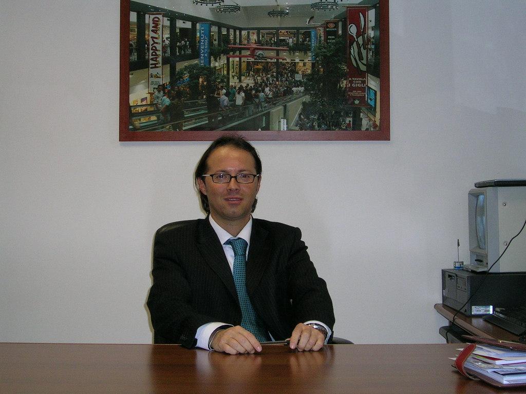 Stefano De Robertis