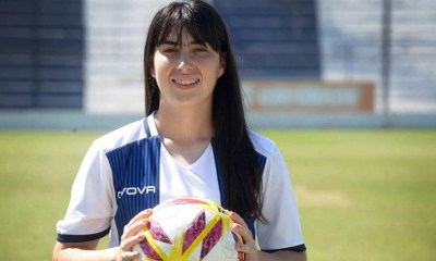 """En la temporada 2019, Berardo marcó 27 goles con la """"T""""."""