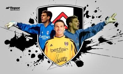 El ascenso del Fulham dibujó una sonrisa en tierras riocuartenses.