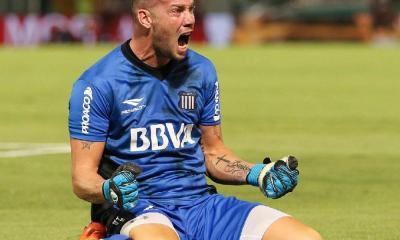Herrera pasó al fútbol turco y en Deportivo Río Cuarto se frotan las manos por el mecanismo de solidaridad.