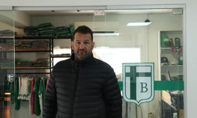El presidente de Sportivo Belgrano, Pablo Esser, está detenido acusado de narcotráfico y lavado de dinero.