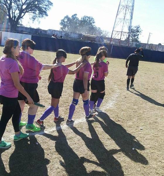 Las Romanas nacieron en 2016 y crecen año a año, junto con el fútbol femenino.