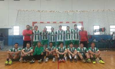 El equipo masculino de handball de la Universidad Nacional de Río Cuarto continúa a la expectativa para regresar a entrenar.