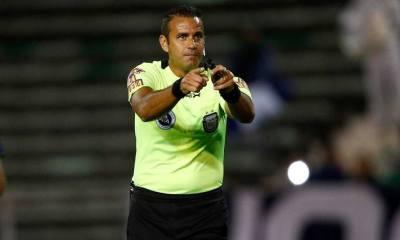 Penel será el árbitro entre Estudiantes y Agropecuario en la última fecha de la Zona Campeonato A de Primera Nacional.