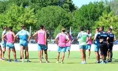 Estudiantes visita desde las 17.10 a Atlanta en Villa Crespo por la sexta y penúltima fecha de la Zona A.