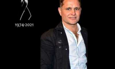 Falleció Mario Ayala, jugador pampeano que jugaba en el Torneo de veteranos de Ranqueles.
