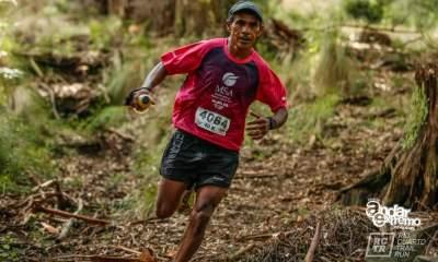 """El """"Sapito"""" Palacios es uno de los corredores más reconocidos de la región."""