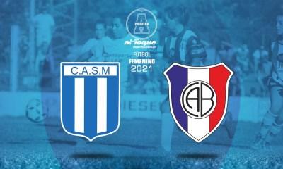 Ambos conjuntas integran la Zona A de la máxima categoría y chocarán en el debut.