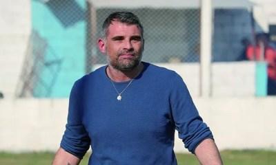El entrenador de Atenas se mostró con tranquilidad luego del empate conseguido en Las Vertientes ante Herlitzka.