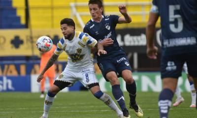 Atlanta y Quilmes no se sacaron diferencias e igualaron sin goles en el duelo válido a la fecha 12 de Primera Nacional.