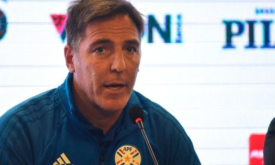 Paraguay Copa América 2021