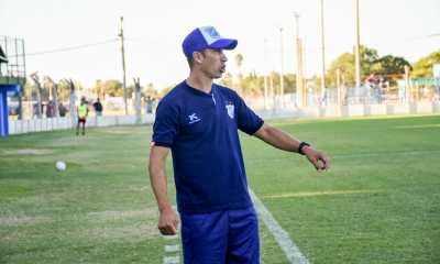 El perfil del nuevo entrenador de Ateneo: Mariano Cambursano