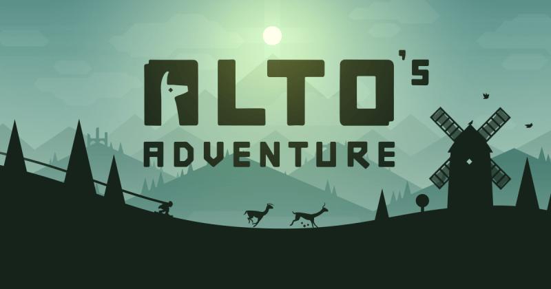 Image result for alto's adventure