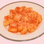2 Gnocchi patate(HP)