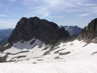 Pic de Remuñe (2887m)
