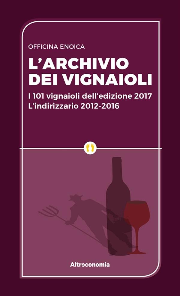Archivio vini