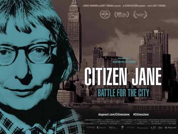 Citizen Jane