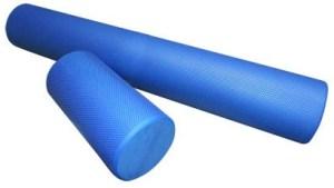 myofascial pain foam roller
