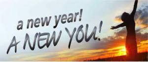 fresh start a new you