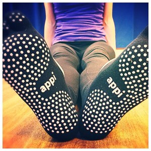 Appi Socks Altrincham Physiotherapy