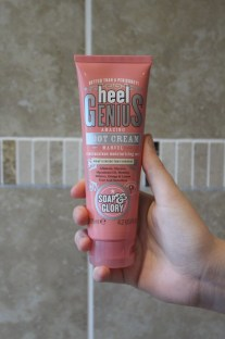You simply cannot beat this foot cream!