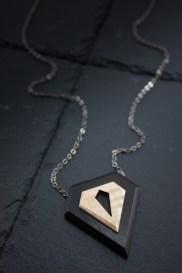 EGO Necklace
