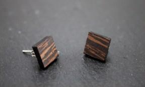 LOGO earrings