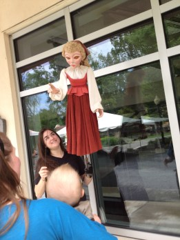 a-puppet