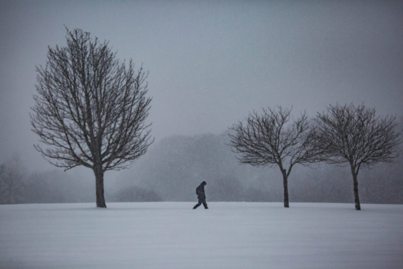 A startling fact about British wintertime and vitamin D…