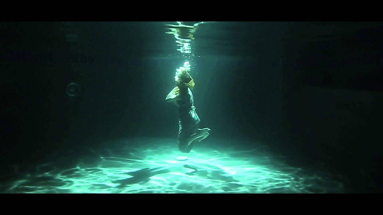 Gothic Tropic – Underwater Games